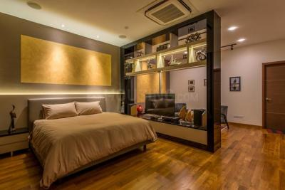 Gallery Cover Image of 3950 Sq.ft 4 BHK Apartment for buy in Harsha Sky High, Jubilee Hills for 39500000