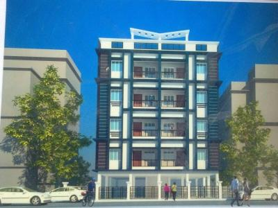 Gallery Cover Image of 1320 Sq.ft 3 BHK Apartment for buy in Garia for 6300000