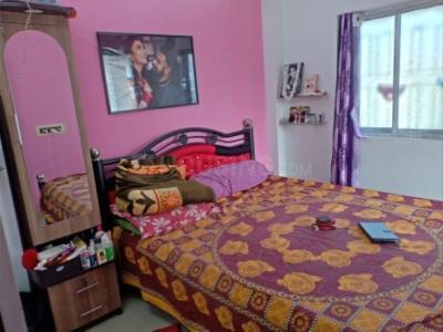 Gallery Cover Image of 400 Sq.ft 1 BHK Apartment for rent in S. S. Bituchem 113 Jodhpur Park, Jodhpur Park for 13000