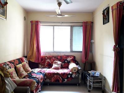 Gallery Cover Image of 510 Sq.ft 1 BHK Apartment for buy in Kalyan West for 3500000