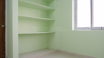 Gallery Cover Image of 650 Sq.ft 1 BHK Apartment for rent in Sanath Nagar for 8000
