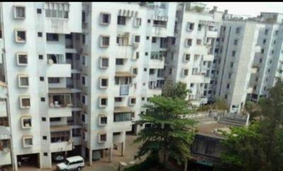 Gallery Cover Image of 1110 Sq.ft 2 BHK Apartment for rent in Pristine Wonder City, Katraj for 14500