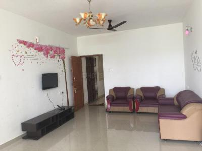 Gallery Cover Image of 1209 Sq.ft 3 BHK Apartment for rent in VGN Southern Avenue, Kattankulathur for 22500