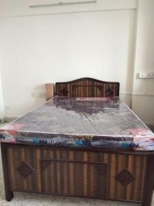 Bedroom Image of Gganesh Mahyawanshi in Worli