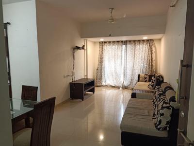 Gallery Cover Image of 650 Sq.ft 1 BHK Apartment for buy in Neelsidhi Balaji Prangan, Kharghar for 6500000
