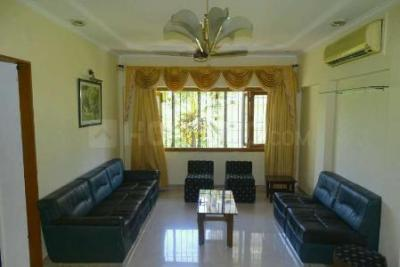 Gallery Cover Image of 1005 Sq.ft 2 BHK Apartment for rent in Bandra West for 90000