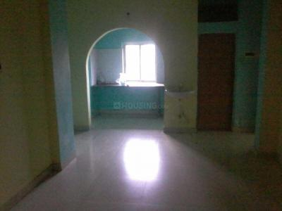 Gallery Cover Image of 1100 Sq.ft 3 BHK Apartment for buy in M/S Bharat Shelter Jeevandeep, Panihati for 3200000