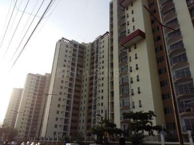 Gallery Cover Image of 834 Sq.ft 2 BHK Apartment for rent in Mukundapur for 20000