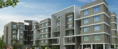 Gallery Cover Image of 907 Sq.ft 3 BHK Apartment for buy in Dhanori for 7800000