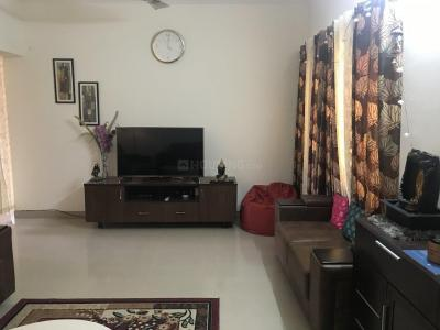 Gallery Cover Image of 1670 Sq.ft 3 BHK Apartment for rent in Kadubeesanahalli for 35000