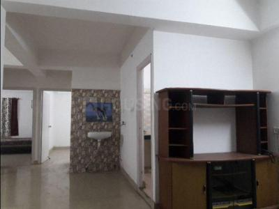 Gallery Cover Image of 1225 Sq.ft 3 BHK Apartment for rent in Dum Dum for 13000