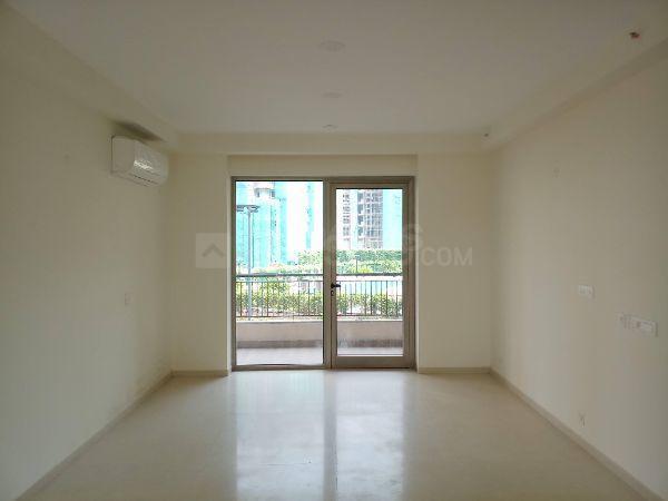चिन्टेल्स सेरेनिटी, सेक्टर 109  में 2  खरीदें  के लिए 109 Sq.ft 2 BHK अपार्टमेंट के हॉल  की तस्वीर
