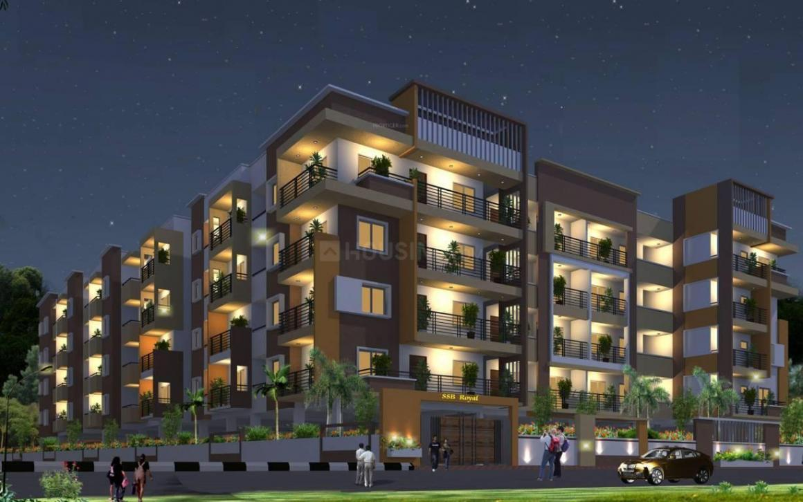 Building Image of 1062 Sq.ft 2 BHK Apartment for buy in Begur for 4566600