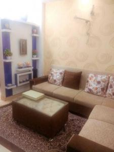 Gallery Cover Image of 585 Sq.ft 2 BHK Independent Floor for buy in Karol Bagh for 6500000