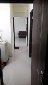 Gallery Cover Image of 970 Sq.ft 2 BHK Apartment for buy in Parikh Paradise Tower, Virar West for 5500000