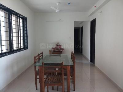 Gallery Cover Image of 1200 Sq.ft 3 BHK Apartment for buy in Nanded for 8500000