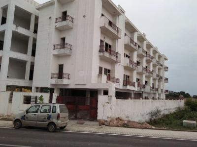 Gallery Cover Image of 785 Sq.ft 1 BHK Apartment for buy in Sunrakh Bangar for 1962500