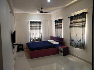 Gallery Cover Image of 200 Sq.ft 1 RK Independent House for rent in Indira Nagar for 18000