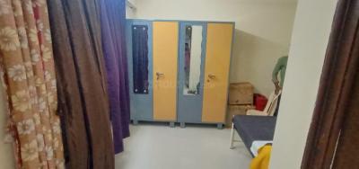 Bedroom Image of No Brokerage Paying Guest in Vikhroli West