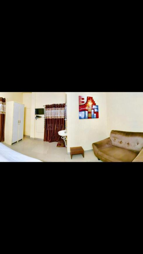 Living Room Image of Top 10 Guest And PG Accommodation in Mathikere