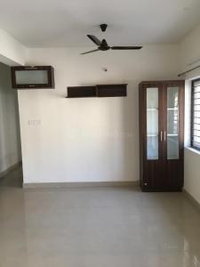 Gallery Cover Image of 1400 Sq.ft 3 BHK Apartment for rent in Jain Carlton Creek, Manikonda for 33000