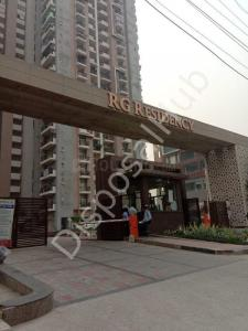 Gallery Cover Image of 1154 Sq.ft 2 BHK Apartment for buy in RG Residency, Sector 120 for 4000000