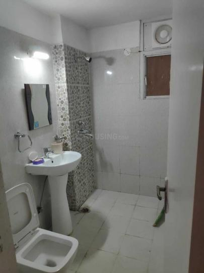 Bedroom Image of 1295 Sq.ft 3 BHK Apartment for rent in Noida Extension for 8000
