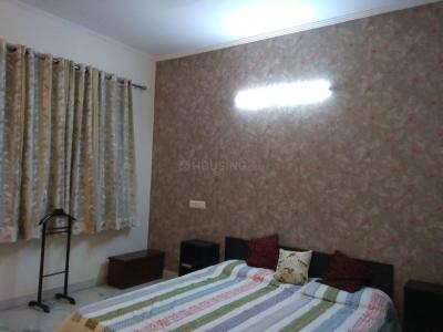 Gallery Cover Image of 1800 Sq.ft 3 BHK Apartment for rent in Sector 99 for 17000