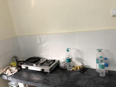Kitchen Image of PG For Girls In 3sharing in Andheri East