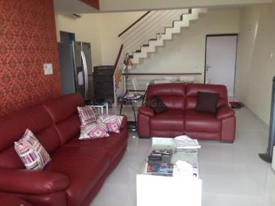 Gallery Cover Image of 3012 Sq.ft 4 BHK Apartment for buy in Vedic Sanjeeva Gardens, New Town for 11500000