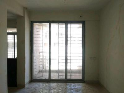 Gallery Cover Image of 680 Sq.ft 1 BHK Apartment for rent in Ulwe for 9000