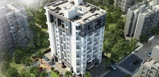 Gallery Cover Image of 782 Sq.ft 2 BHK Apartment for buy in Atulya Rachana, Thergaon for 5300000