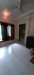 Gallery Cover Image of 470 Sq.ft 1 BHK Apartment for rent in Goregaon East for 25000
