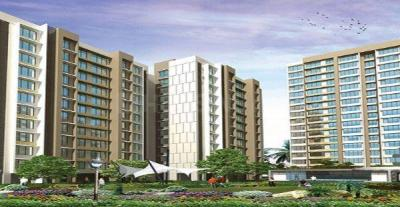 Gallery Cover Image of 650 Sq.ft 1 BHK Apartment for buy in Sheth Midori, Dahisar East for 9000000