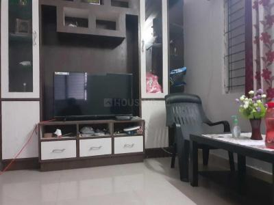 Gallery Cover Image of 1200 Sq.ft 2 BHK Apartment for rent in  Vijaya Raghava Township, Serilingampally for 17000