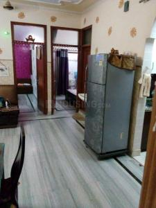 Gallery Cover Image of 800 Sq.ft 2 BHK Independent Floor for rent in Shalimar Bagh for 27000