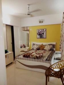 Gallery Cover Image of 1037 Sq.ft 2 BHK Apartment for buy in Sree Mystique, Ambegaon Budruk for 6500000
