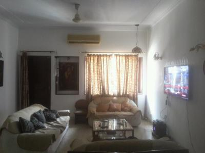 Gallery Cover Image of 850 Sq.ft 2 BHK Independent Floor for rent in Y 7, Hauz Khas for 40000