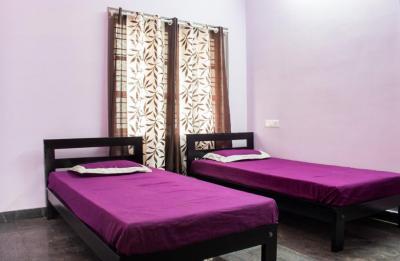 Bedroom Image of Sf05 Ramesh Nest in Yeshwanthpur