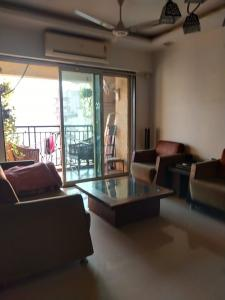 Gallery Cover Image of 1550 Sq.ft 3 BHK Apartment for rent in Nahar Lilium Lantana, Powai for 72000
