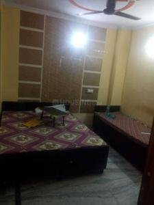 Bedroom Image of Sajag PG in Laxmi Nagar