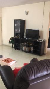 Gallery Cover Image of 2400 Sq.ft 3 BHK Apartment for rent in Sobha Iris Condominium, Bellandur for 40000