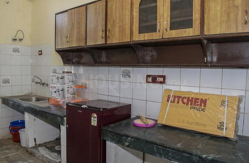 Kitchen Image of Mukesh Sagar House Second Floor in Sector 23