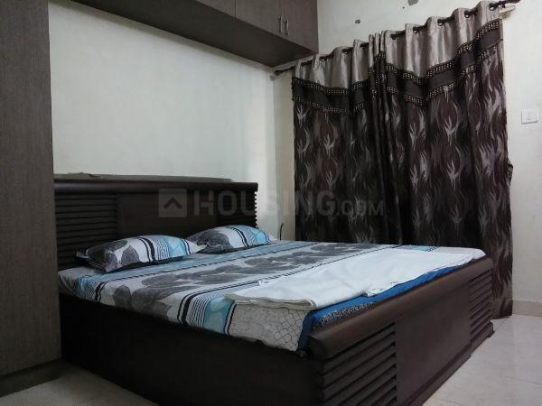 Bedroom Image of 1250 Sq.ft 2 BHK Apartment for rent in Vanagaram  for 38000