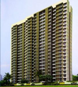 Gallery Cover Image of 674 Sq.ft 1 BHK Apartment for buy in PNK Imperial Heights, Mira Road East for 6000000