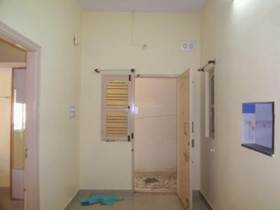 Gallery Cover Image of 475 Sq.ft 1 BHK Apartment for rent in Koramangala for 11000