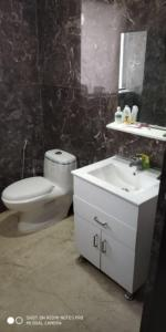 Bathroom Image of PG 4192808 Dlf Phase 2 in DLF Phase 2