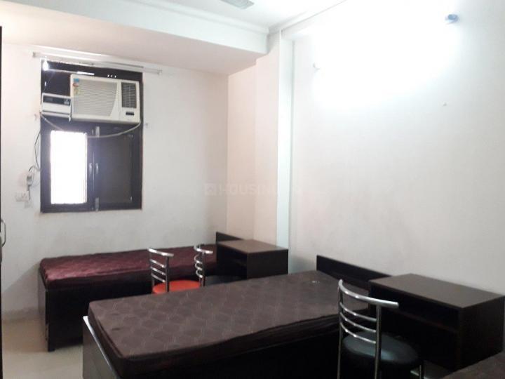 Bedroom Image of Krishna Kunj PG in Sector 17 Rohini