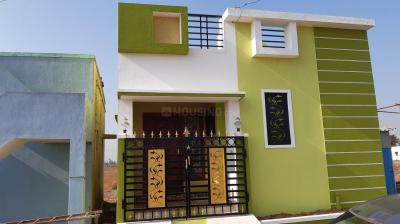Gallery Cover Image of 670 Sq.ft 2 BHK Independent House for buy in Veppampattu for 2305000