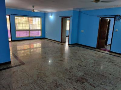 Gallery Cover Image of 1900 Sq.ft 3 BHK Apartment for rent in JP Nagar for 30000